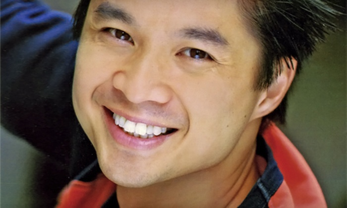 """""""Laughs for Lions"""" at Mamiya Theatre - Diamond Head - Kapahulu - St. Louis: $22 for One Ticket to """"Laughs for Lions"""" Starring Dat Phan Presented by the Kamehameha Lions Club Foundation ($45 Value)"""