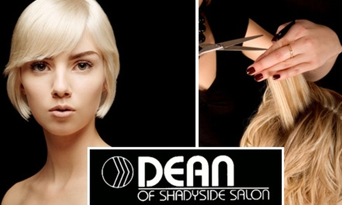 Dean of Shadyside - Shadyside: $15 for a Level-One Women's Haircut at Dean of Shadyside
