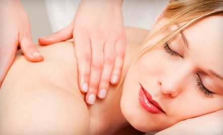 One 60-Minute Swedish or Deep-Tissue Massage - Therapeutic Professional Group in Tuscaloosa