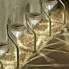 Solar Diamond Stake Lights