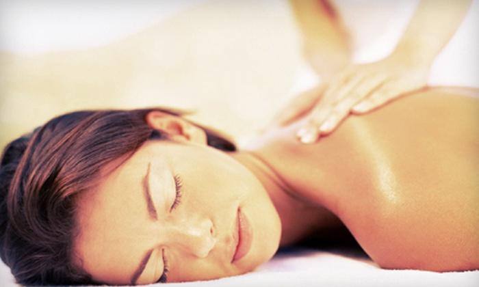 Dynamist Massage Therapy - Southfield: 60-Minute Reflexology, Reiki, or Therapeutic Massage at Dynamist Massage Therapy in Southfield (Up to 57% Off)