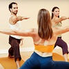 Up to 67% Off Yoga-Pilates Fusion Classes