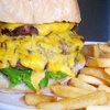 Up to Half Off Burgers & Beer for Two at The Davis Graduate