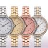 Jeanneret Lovelace Women's Watch with Swarovski Elements