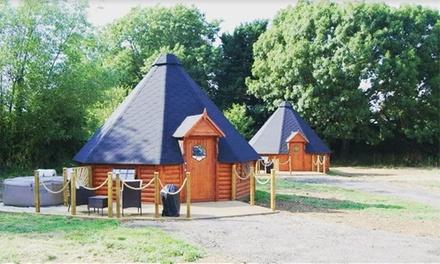 Romantic Rural Lodges