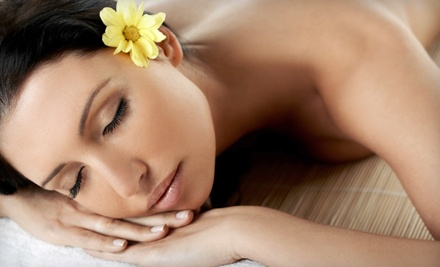 Tranquility Health and Sports Massage - Tranquility Health and Sports Massage in Modesto