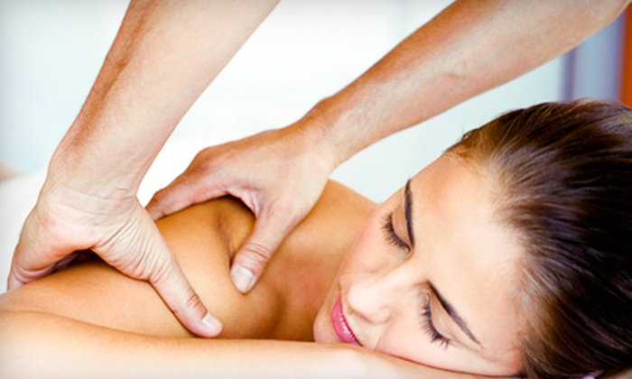 Love & Healing  - Trumbull: $60 for a One-Hour Massage at Love & Healing in Trumbull ($120 Value)