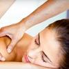 Half Off Massage in Trumbull