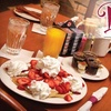 $6 for Breakfast at Pancake Café