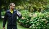 Regatta Men's Helsinki Stretchy Activity Softshell Jacket