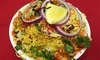Up to 40% Off Indian Food at Haveli Indian Cuisine