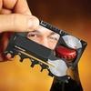 Wallet Ninja 2.0 – 20 Tools in 1 Multi-Tool (Multiple Options)