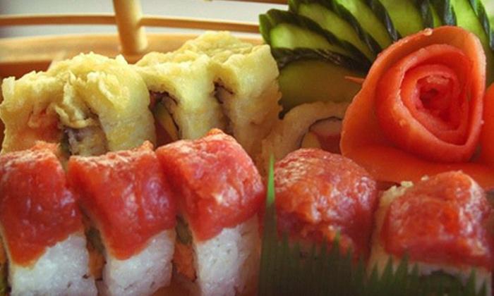 Sakura Inn - Fountain Hills: $15 for $30 Worth of Japanese Food at Sakura Inn