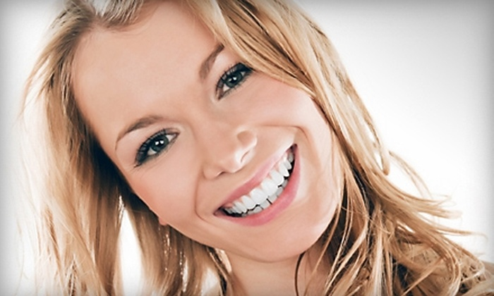 Your Shelbyville Dental Home - Shelbyville: $49 for a Dental Exam, Cleaning, X-Ray, and Take-Home Whitening Kit at Your Shelbyville Dental Home ($580 Value)