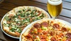 Up to 52% Off Dinner at The Union Kitchen