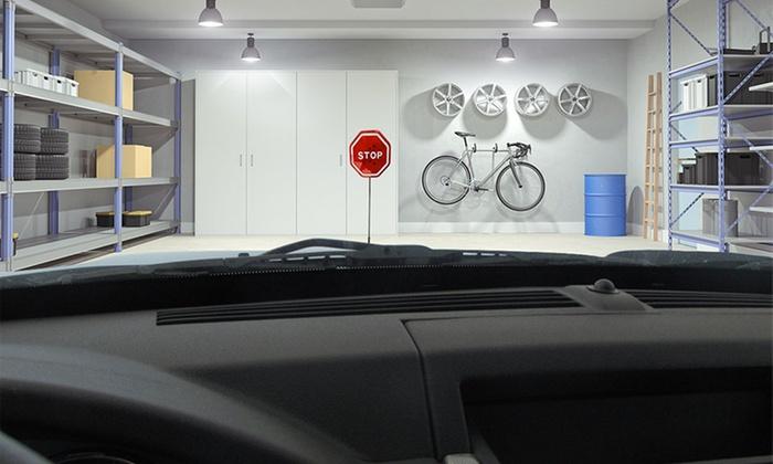 50 Off On Evelots Garage Parking Sensor Groupon Goods