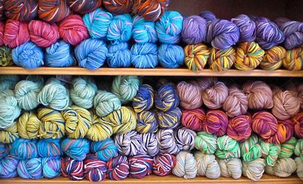 Fashion-knit - Fashion-knit in Walnut Creek