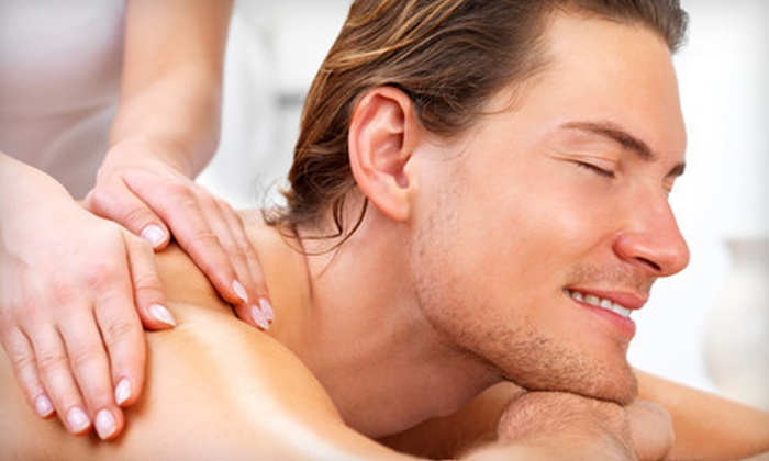 Hippy Chick Massage Therapy - Alcove: 60- or 90-Minute Swedish or Deep-Tissue Massage at Hippy Chick Massage Therapy in Clearwater (Half Off)