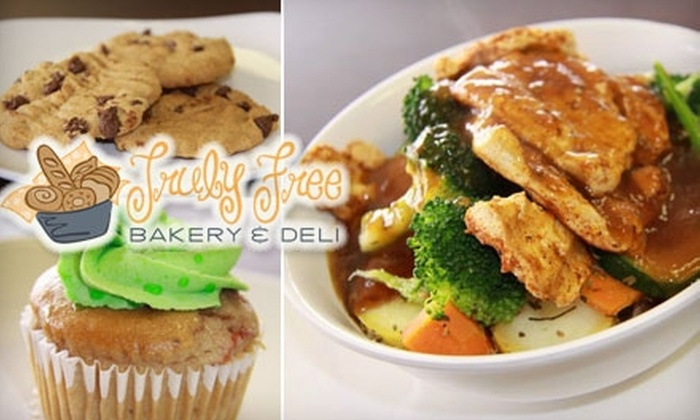 Truly Free Bakery and Deli - Highlands/Perkins: $10 for $20 Worth of Allergen-Free Fare at Truly Free Bakery and Deli