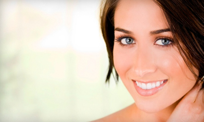 Aesthetic Facial Centre - Orchard Park: Ultrasound Facial Packages at Aesthetic Facial Centre in Orchard Park (Up to 58% Off). Two Options Available.
