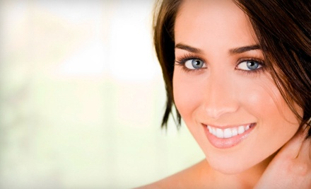 Ultrasound Facial and Microdermabrasion (a $235 value) - Aesthetic Facial Centre in Orchard Park