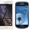 Samsung Galaxy refurb. Excellent