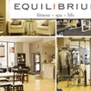 92% Off at Equilibrium and Atlantis Sports Clubs