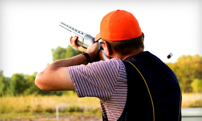 Central Alabama Fowl Preserve - Maplesville: Skeet-Shooting Outing for Two or Four at Central Alabama Fowl Preserve in Plantersville (Up to 65% Off)