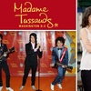 55% Off at Madame Tussauds