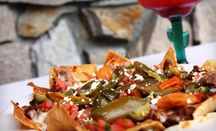 Don Jose Mexican Restaurant Coupons