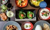 Deluxe Thai Banquet