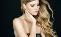 Half or Full Head of Hair Extensions at Beauty at Ziba (Up to 67% Off)*