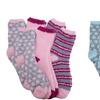 Women's Super Soft Crew Socks (6-Pack)