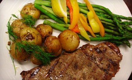 Conscious Cuisine Bistro: $24 Groupon for Dinner - Conscious Cuisine Bistro in Barrie