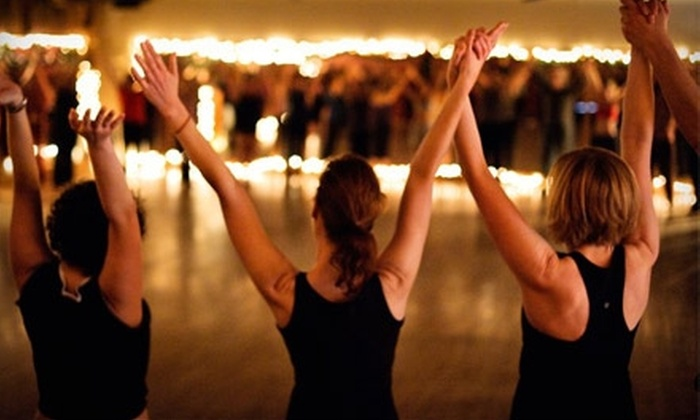 Nia Underground - Stevens: $30 for One Month of Unlimited Nia and Zumba Classes at Nia Underground