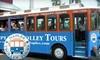 Naples Transportation & Tours - DUPE - Old Naples: $12 for One Two-Hour Trolley-Tour Ticket with Naples Trolley Tours
