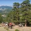 Half Off Horseback Riding in Estes Park