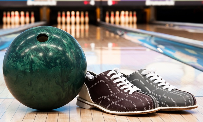 La Habra 300 Bowl - La Habra City: Two Hours of Bowling with Shoe Rentals for Two, Four, or Six at La Habra 300 Bowl (Up to 80% Off)