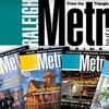 56% Off Metro Magazine Subscription