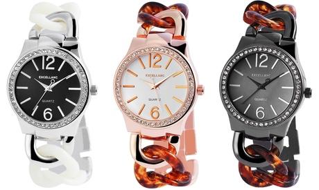 1 o 2 relojes para mujer Excellanc