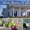 62% Off One-Night Cottage Stay in Milltown, IN
