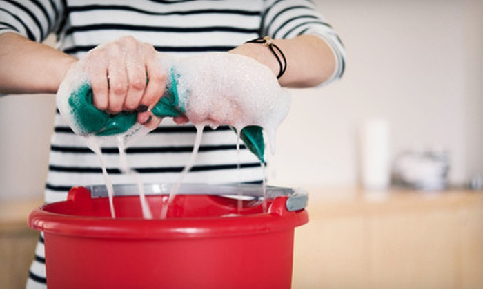 Cowboys Cleaning - Dallas: One, Three, or Five Two-Hour Housecleaning Sessions from Cowboys Cleaning (Up to 60% Off)