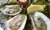 London Lennie's - Middle Village: Chef's Pick Oysters and Champagne for 2 at London Lennie's (41% Off).