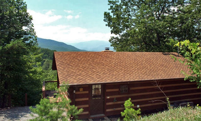 ... Crameru0027s Creekside Cabins   Cosby, TN: Stay At Crameru0027s Creekside Cabins  In Cosby, ...