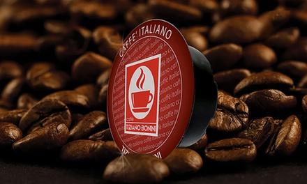 Capsule caffè Lavazza A Modo Mio