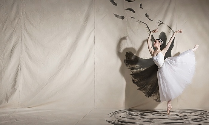 """""""Swan Lake"""" - DPAC - Durham Performing Arts Center: Carolina Ballet Presents """"Swan Lake"""" at Durham Performing Arts Center on May 2 or 3 (Up to 43% Off)"""