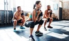 Up to 58% Off Fitness Classes at Competitive Edge Athletics