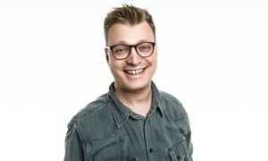 """Print your ticket: Maxi Gstettenbauer: """"Lieber Maxi als normal"""" ab 24.02. u. a. in Leipzig, Augsburg, Erfurt, Stuttgart (bis zu 31% sparen)"""