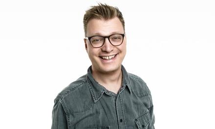 """Comedy-Show """"Maxi Gstettenbauer"""""""