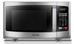 Toshiba Solo EM925A5A-CHSS Microwave